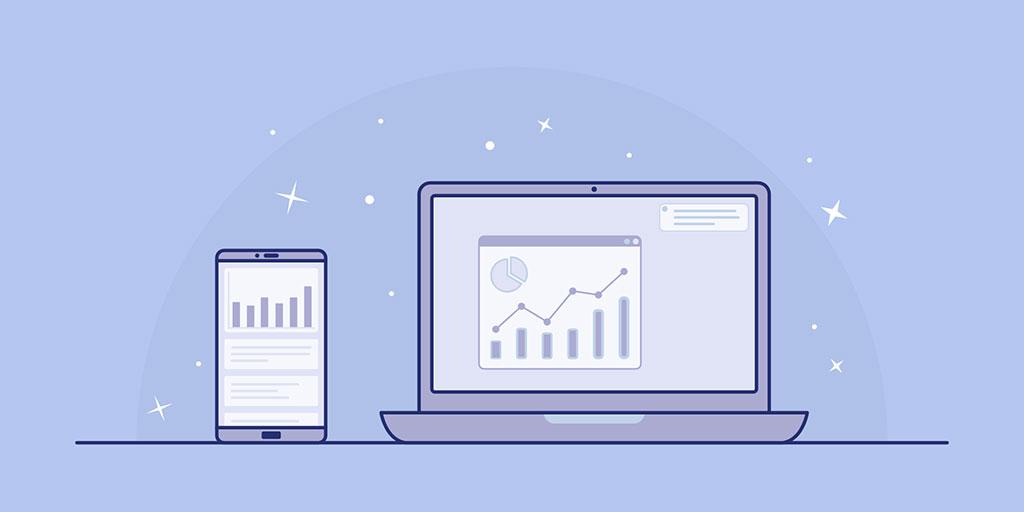Google Analytics、Google Search Consoleのイメージ